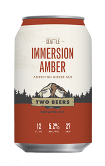 Immersion Amber