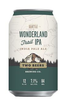 Wonderland Trail IPA